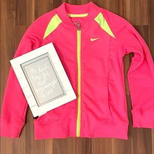 Nike Track Dri-fit girl sweater